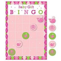 This set includes everything you need to play this fun game with your party guests. Co-ordinates with the other products in the Ocean Preppy girl theme. Baby Shower Bingo, Baby Shower Party Supplies, Baby Shower Parties, Pop Baby Showers, Party Props, Party Ideas, Preppy Girl, Nautical Baby, Baby Design
