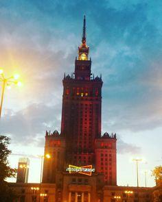 #warsaw #varsovia #travel #viajes #pictures