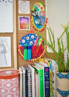 Get organized in sty