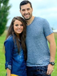 Jinger Duggar and Soccer Player Jeremy Vuolo Are Officially Courting: 'We Are Very Excited to Begin This Journey Together'| TLC, Couples, Reality TV, TV News, The Duggars