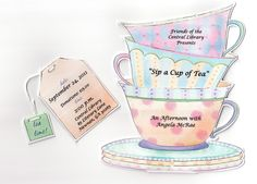 10 Best Afternoon Tea Invites Images Afternoon Tea Tea Time Invites