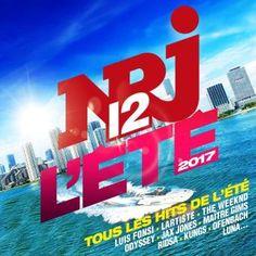 NRJ 12 ETE 2017 (2CD)