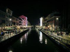 #night #nightlife #nightphotography #navigli #milanodavedere #milano #milan #ig_milan #volgolombardia #volgomilano #nightview #reflection #volgoitalia #photooftheday #like4like #likeforlike #likes #picoftheday #river #peace #stateofmind #think #milanocity by criqua