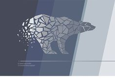 Ecology poster on Behance