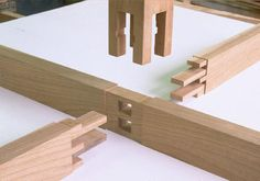 Tips & Tricks: Different Joinery Techniques - by MsDebbieP @ LumberJocks.com ~ woodworking community