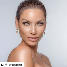 Image may contain: 1 person, closeup Beautiful Eyes, Beautiful Women, Nicole Murphy, Close Up, Healthy Eating, Barbie, Classy, Exercise, Skin Care