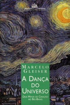 Download  A Danca Do Universo  - Marcelo Gleiser em ePUB mobi e PDF