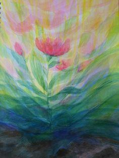 Crescita e fioritura - velature -Irma Stropeni