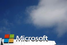 Microsoft (MSFT.O) plans to increase prices for some enterprise services by up to 22 percent in Britain following the plunge in the pound, likely hitting thousands of companies and government departments who rely on its cloud and software products.