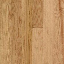 Red Oak Classic Natural manufactured by Muskoka Hardwood Flooring #hardwood #hardwoodflooring #redoak