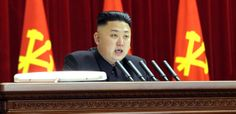 NKorea: Kim Jong Un takes action on inaccurate weather forecasts