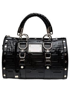 837bf284ad5c I wish I could own this Versace purse.... Oh wait! I