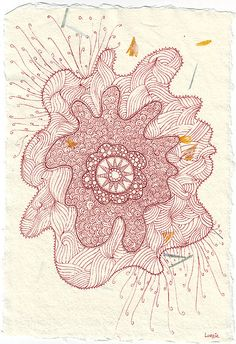Amorphic II by Illusio Creative, via Flickr