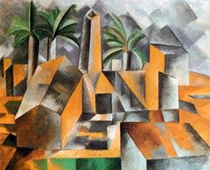 Image result for cubism