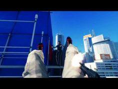 Mirror's Edge Trailer (2009)