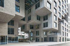 // MVDVR / DNB HQ / Oslo