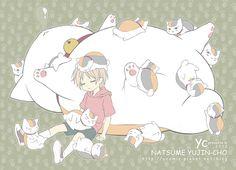 Natsume yujinchou