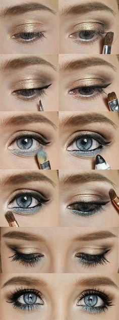 www.youniqueproducts.com/lindsaysoquet Get this look: moodstruck mineral pigments in Curious, Daring, Confident and Playful.