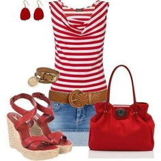 #summer fashion. #womens fashion