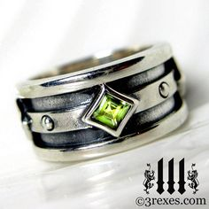 Right so I found this and I am planning on buying it for my husband to be wedding ring He is a little bit gothic but not to much Can j have people's thoughts please Much appreciated xx