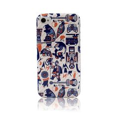 iPhone 4(S) Cover   MOLKS