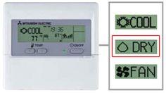 冷氣機選「這個」模式不但更冷而且更省電!90%的人都不懂!