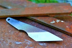 File knife DIY 3