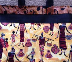African village. I can't post every print I have...these are just a few....