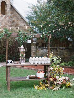 An al fresco wedding that celebrates the fall season in total style. Fall Wedding Flower Inspiration, Fall Wedding Flowers, Clark Gardens, Texas Gardening, Fall Color Palette, November Wedding, Wedding Goals, Dream Wedding, Wedding Ideas