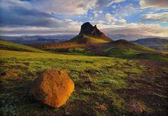 1-600 fototapeta Komar National Geographic