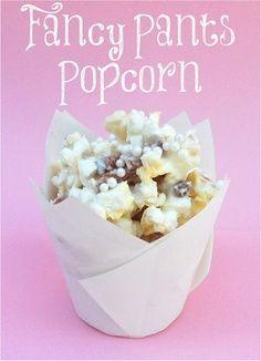 40 Perfect Popcorn Recipes