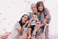 Mini Ensaios para celebrar o dia das mães - São José dos Campos - Parte 01