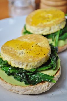 A Vegan Approach to Eggs on Toast