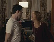 My favorite scene! This makes me so happy!!! Kristin Wiig and Bill Hader in THE SKELETON TWINS
