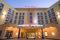 Chopin Hotel Bratislava ***, #Slovakia