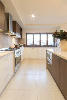 Kitchen Designs & Ideas | Metricon