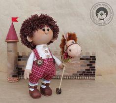 Куклы/Dolls by Wolli Chi – 100 фотографий