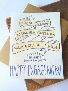 :Engagement: This is THE BEST!