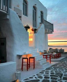 Paros Isl, Greece