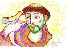 Frei Pedro da Silva Pinheiro « Franciscanos.org.br