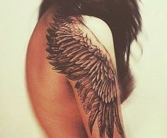 love these wings