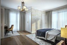 Esnafoglu Home #masterbedroom #design #interiors