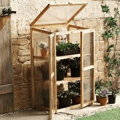 Build Your Own Greenhouse: 11 Easy-to-Assemble Kits
