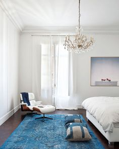 An apartment inBarcelona - desire to inspire - desiretoinspire.net