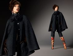 modern men in capes - Google Search