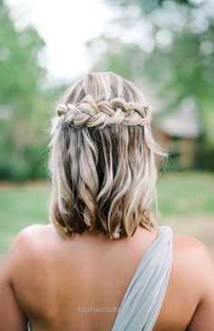 57 Unique Wedding Hairstyles For Different Necklines 2016… 57 Unique Wedding Hairstyles For Different Necklines 2016  http://www.tophaircuts.us/2017/05/03/57-unique-wedding-hairstyles-for-different-necklines-2016/