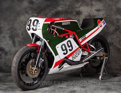 Ducati by Ottonero  | Phil Aynsley photography www.philaphoto.com