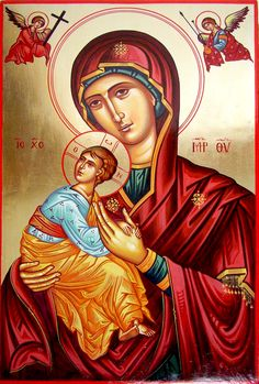 "January ""Saint John the Baptist"" /2007/ 30cm x 21 cm /sold February ""The Candlemas"" /2008 /38cm x 27cm /180€ ""St Bridget of Kildare""/2009/ April ""Th…"