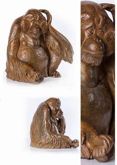 Florence Jacquesson Artiste animalier