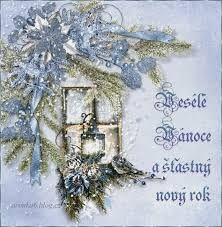 Výsledek obrázku pro vánoční přání animace Christmas Paper, Christmas Cards, Christmas Printables, Love Is Sweet, Vintage Cards, Diy And Crafts, Clip Art, Wreaths, Blog